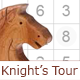 Canvas Knight's Tour - CodeCanyon Item for Sale
