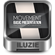 Movement Basic Presentation - VideoHive Item for Sale