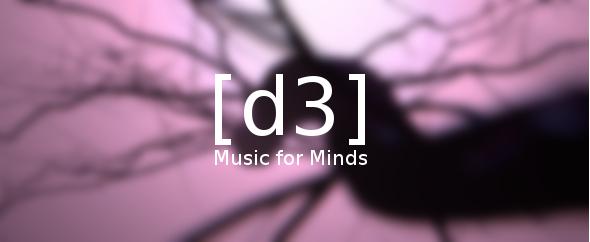 D3 musicforminds