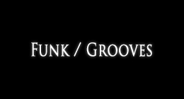 Funk / Grooves