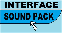 Interface Sound pack