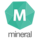 Mineral - Responsive Multi-Purpose WordPress Theme Nulled