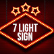 Light Sign - GraphicRiver Item for Sale