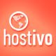 Hostivo Hosting Landing Page - ThemeForest Item for Sale