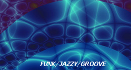 Funk, Jazzy, Groove