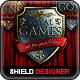 Shield Designer Kit - GraphicRiver Item for Sale
