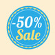 Summer Sale Stickers - GraphicRiver Item for Sale