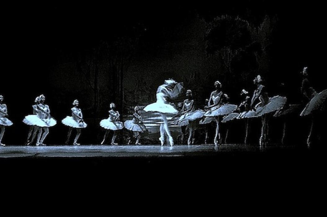 Russian Opera Ballet Swan Lake