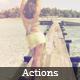 Premium FX - Actions [Vol.3]