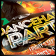 Dancehall Party Flyer - GraphicRiver Item for Sale