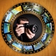 Photo Film Circle Roll - GraphicRiver Item for Sale