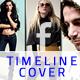 Fb Portfolio Showcase Cover - GraphicRiver Item for Sale