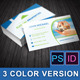Real Estate Business Card v2 - GraphicRiver Item for Sale