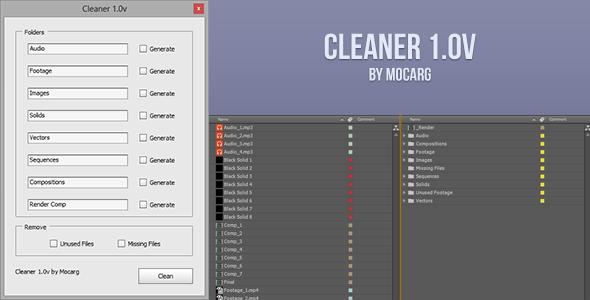 Cleaner 2.0v Download Free