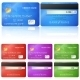 Credit Card Two Sides - GraphicRiver Item for Sale