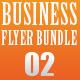 Flyer/Poster Bundle Vol.2 - GraphicRiver Item for Sale