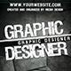 Graphic Designer Flyer - GraphicRiver Item for Sale