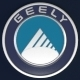Geely Logo - 3DOcean Item for Sale