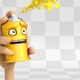 Cartoon Spray Can Painting - VideoHive Item for Sale