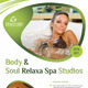 Spa Studio Flyer 06 - GraphicRiver Item for Sale