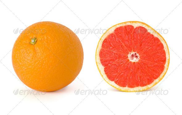 Citrus - Stock Photo - Images