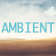 Desert Ambient - AudioJungle Item for Sale