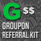 Groupon Deals Referral Kit - CodeCanyon Item for Sale
