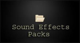 SFX Packs