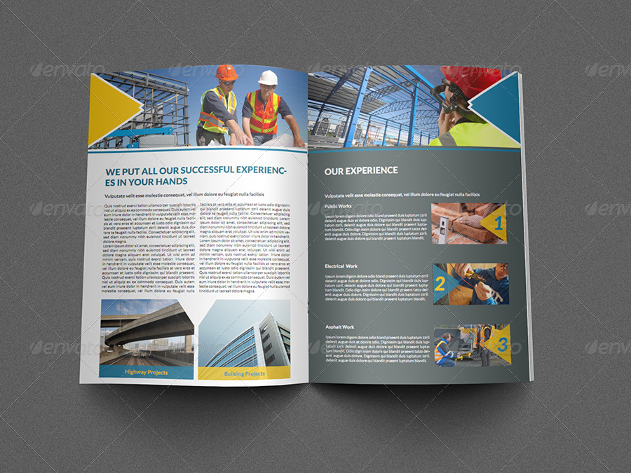 Brochure Templates Mac Diversify Your Pages Templates Macworld