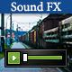 Slow Train Passing Loop - AudioJungle Item for Sale