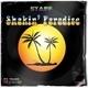 Shaking Paradise - AudioJungle Item for Sale