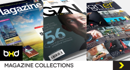 Magazines InDesign Layout Templates