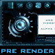 High Tech OS Pre-render V.2 - VideoHive Item for Sale