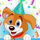 Baby Dog Birthday - GraphicRiver Item for Sale