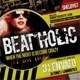 Beat Holic Flyer / Poster - GraphicRiver Item for Sale