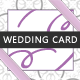 Fancy Wedding Invitation - GraphicRiver Item for Sale