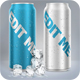 Soda Can Mockup - GraphicRiver Item for Sale