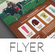 Commerce Flyer - GraphicRiver Item for Sale