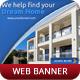 Creative Multipurpose Web Banner Vol 2 - GraphicRiver Item for Sale