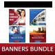 Creative Multipurpose Web Banner Bundle - GraphicRiver Item for Sale