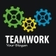 Teamwork Logo - GraphicRiver Item for Sale