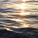 Sparkling Sunset Waves 2 - VideoHive Item for Sale