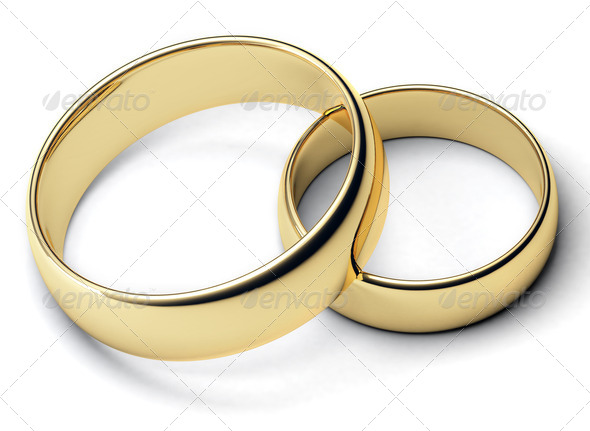 Rings - Stock Photo - Images