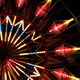 Ferris Wheel Lights at Night - VideoHive Item for Sale