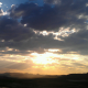 Sunset Time Lapse - VideoHive Item for Sale