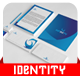 Infinity Corporate Identity Package - GraphicRiver Item for Sale