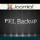 Pel Backup for Joomla