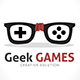 Geek Games - GraphicRiver Item for Sale