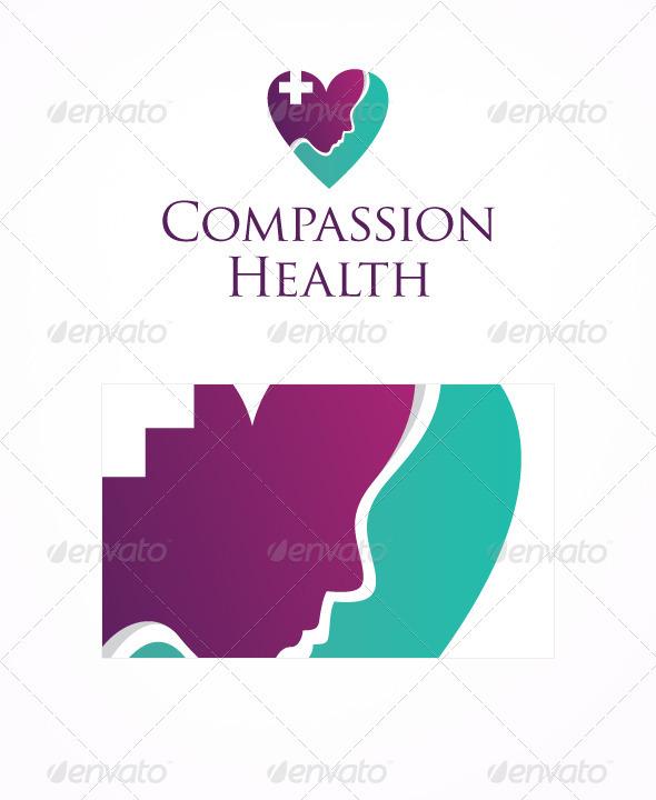 Healthcare & Clinic Logo - Symbols Logo Templates