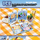 Ice Cafe - GraphicRiver Item for Sale